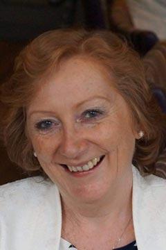 Anne Weldon